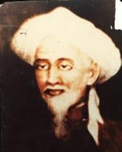 Ulama falaq Indonesia syekh Muhammad Arsyad al Banjari (al Banjary)